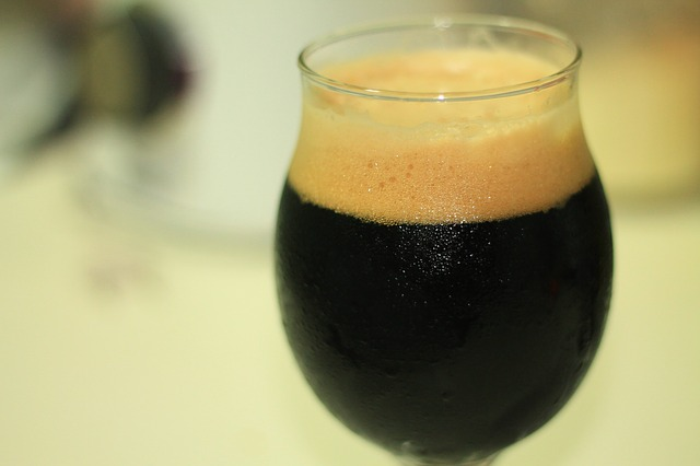 Una birra, anzi, no…