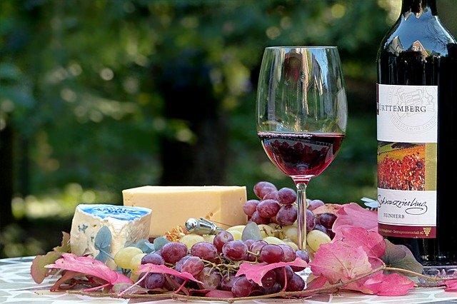 Il vino giusto per la carne giusta
