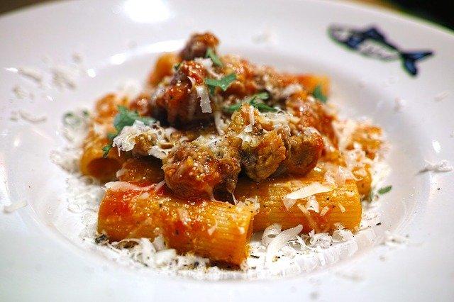 Celebra il World Pasta Day anche tu