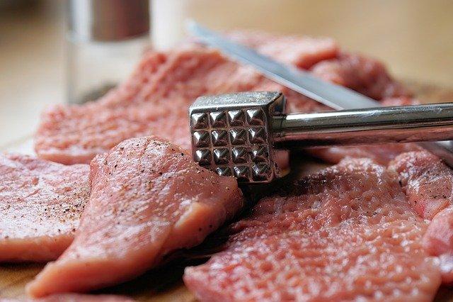Ode alla carne di vitello