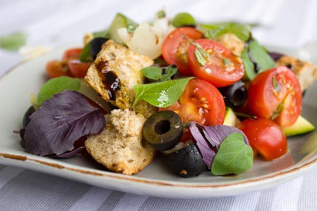 Le mille vite delle olive